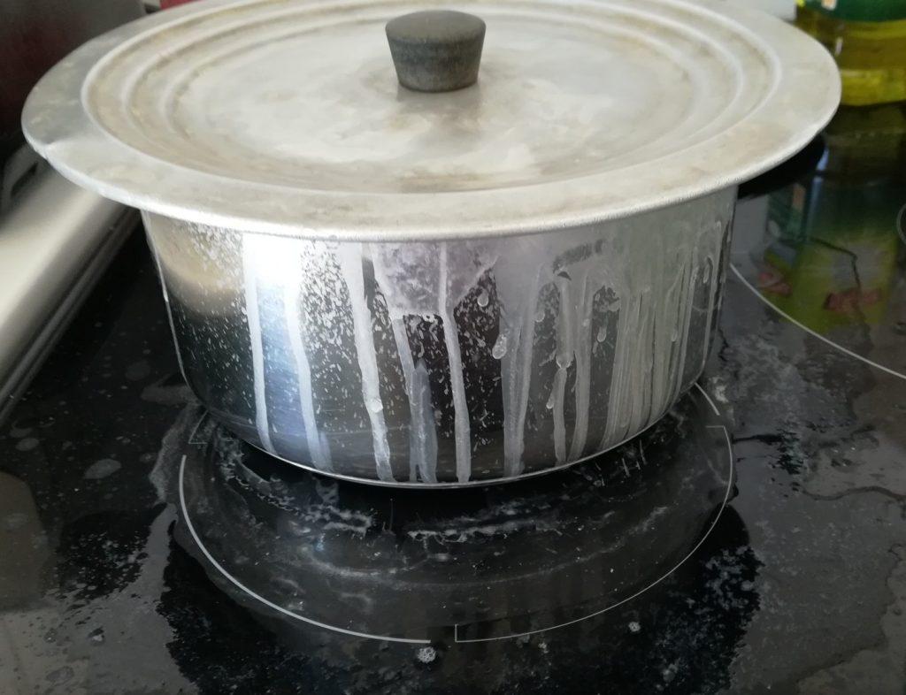 casserole de pâtes