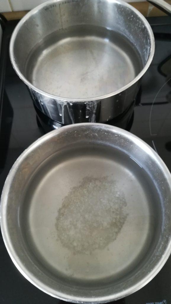 eau et sel