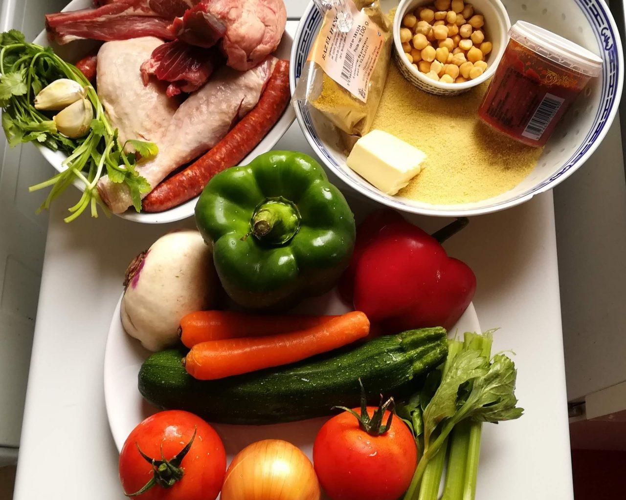 Astuces pour couscous royal facile et rapide