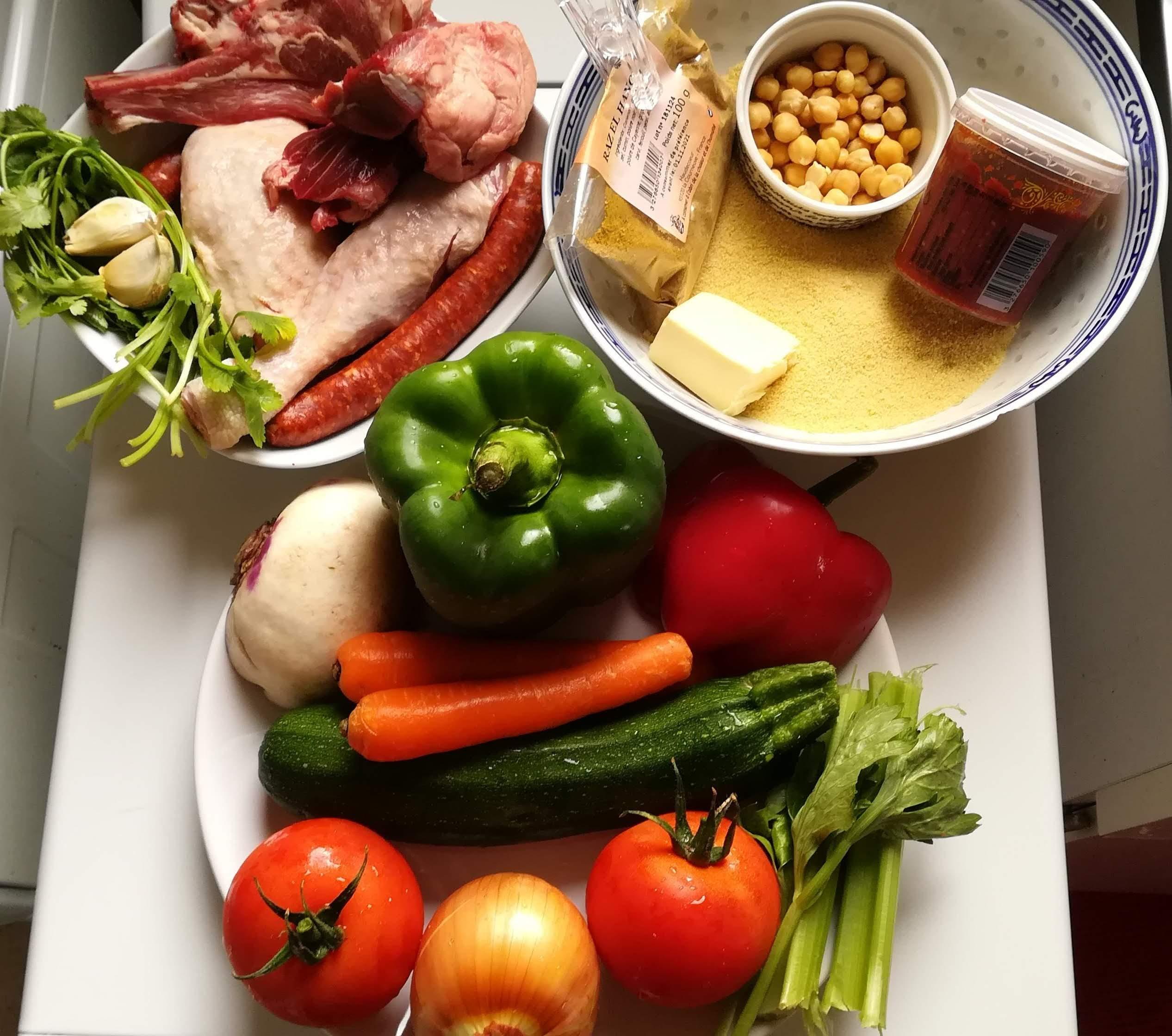 20 Astuces Pour Un Couscous Royal Facile Et Rapide La Cuisine D Eva