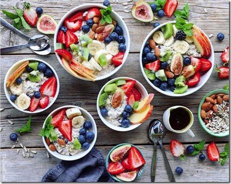 Astuces pour cuisiner rapidement et manger sainement