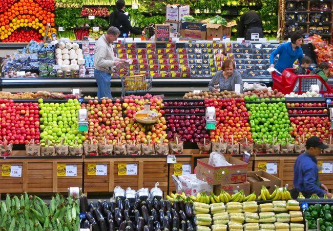 Comment respecter la saisonnalité avec les fruits et légumes de saison