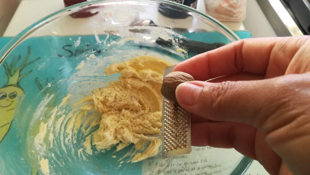 Cuisiner des chicons avec de la béchamel