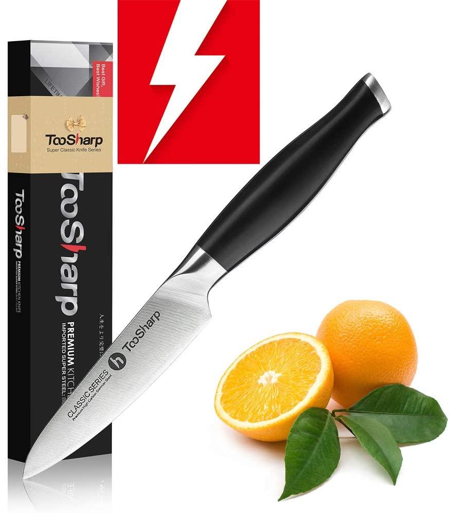 Couteau pour fruits et légumes
