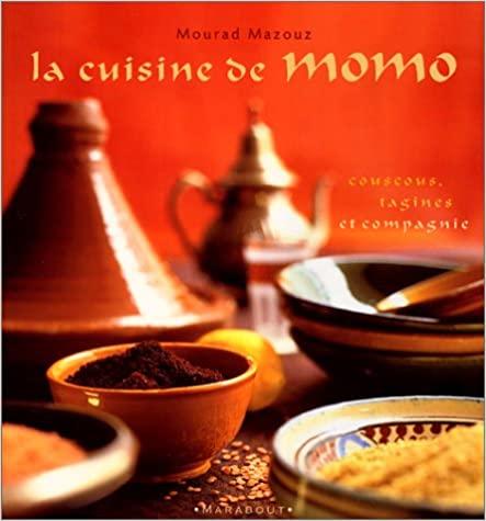 La cuisine de Momo