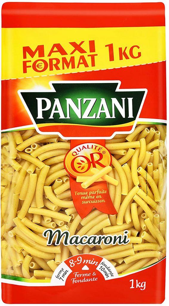Macaroni Panzani