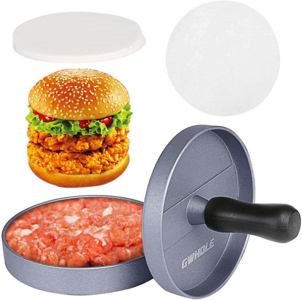 Presse steak pour hamburger
