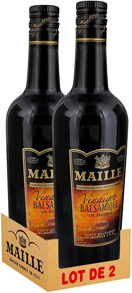 Vinaigre de balsamique