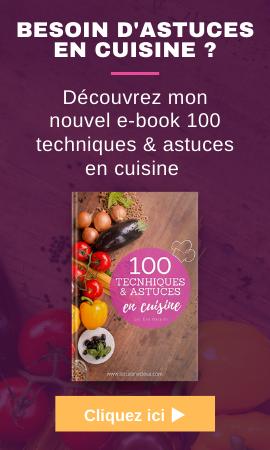 100 Techniques et astuces en cuisine