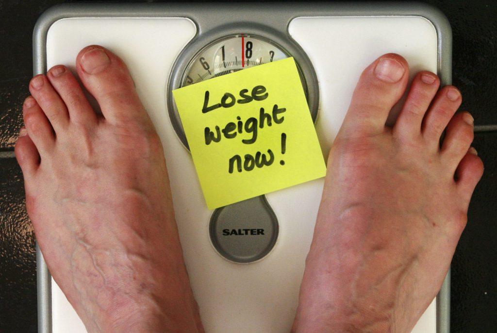 Le yaourt et la perte de poids